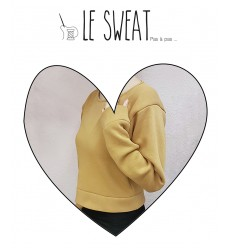 "TUTORIEL ""Sweat"""